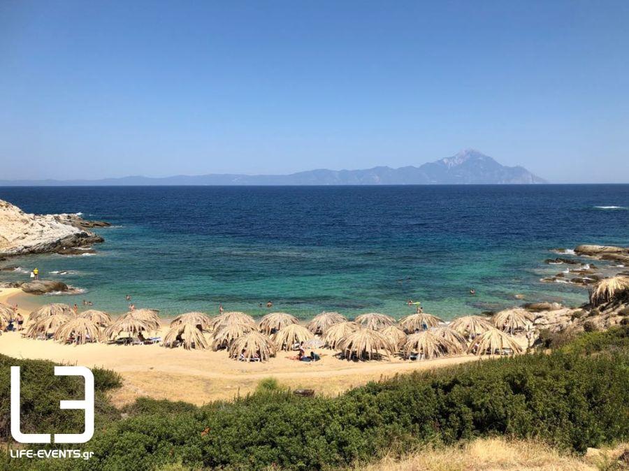 τουρισμός για όλους Θεσσαλονίκη Χαλκιδική