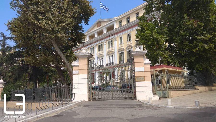 ΥΜΑΘ Θεσσαλονίκη Απολυμαντήρια Αρετσούς