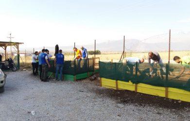 Δράμα: «Οι κήποι της ελπίδας» από το «Πελίτι» στη δομή φιλοξενίας προσφύγων