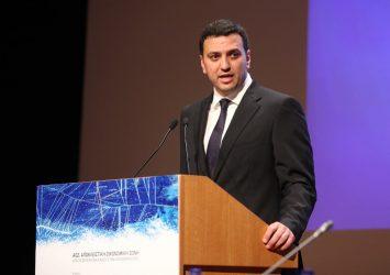 """Β Κικίλιας: """"Ο κ. Τσίπρας επιχειρεί να εξαγοράσει την ψήφο των Ελλήνων"""""""