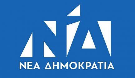 """ΝΔ για Exit Poll: """"Αδιαμφισβήτητη ήττα του ΣΥΡΙΖΑ"""""""