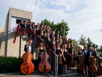 Αναβάλλεται λόγω καιρού η συναυλία της Συμφωνικής Ορχήστρας του Δήμου Θεσσαλονίκης