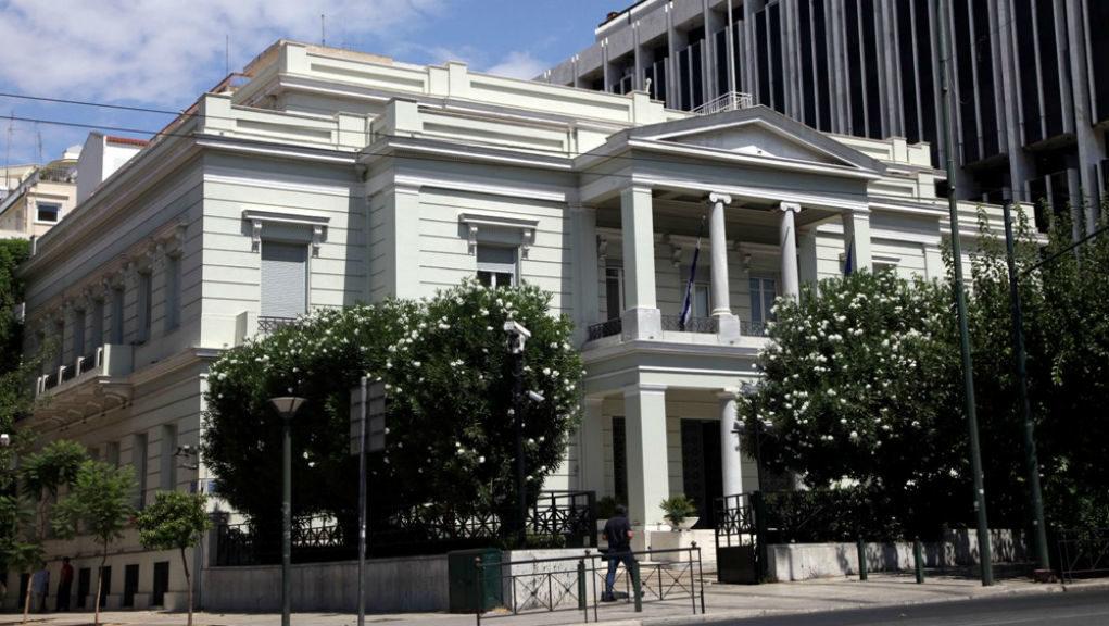 """""""Η Ελλάδα στηρίζει τις θέσεις της Κύπρου"""""""