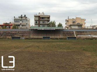 Θεσσαλονίκη πρωταθλήματα ΕΠΟ ερασιτεχνικά ερασιτεχνικό ΕΑΚ Σταυρούπολης