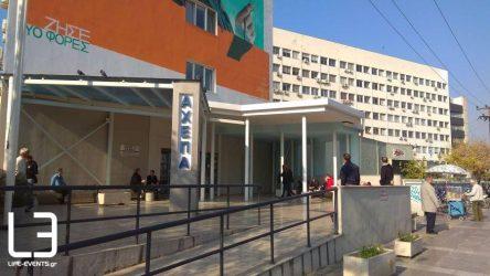Θεσσαλονίκη: Εντοπίστηκαν όσοι ήρθαν σε επαφή με την 38χρονη