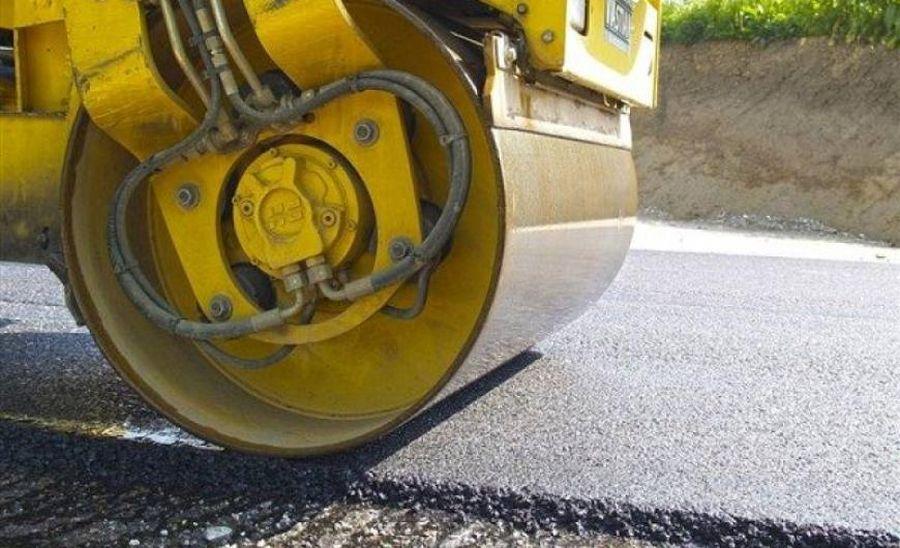 erga asfaltos Θεσσαλονίκη