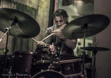 Jazz στο Μέγαρο Μουσικής Θεσσαλονίκης με τον Μανώλη Κουτσουνάνο