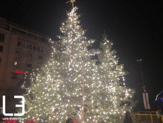 thessaloniki xristougenna christmas Χριστούγεννα