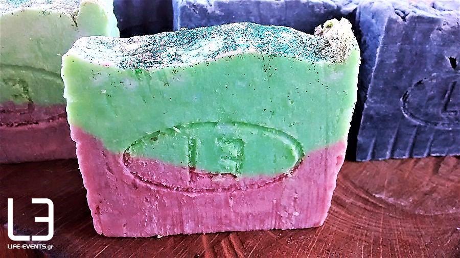 Χειροποίητο σαπούνι ελαιoλάδου με τη θερμή μέθοδο (ΒΙΝΤΕΟ & ΦΩΤΟ)