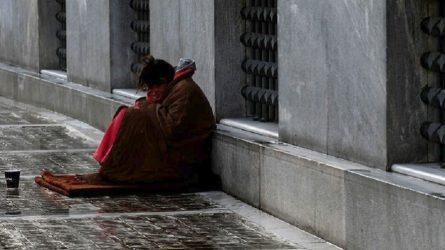 Η ΑΡΣΙΣ στέλνει κινητή μονάδα της σε άστεγους και άπορους