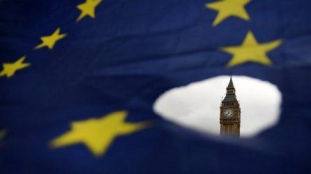 Νέα ήττα Τζόνσον στη Βουλή για το Brexit