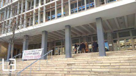 Θεσσαλονίκη: Αθωώθηκε Σκοπιανός που φέρεται να μετέφερε ηρωίνη
