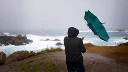 Ισπανία: Δύο νεκροί από τις ισχυρές βροχοπτώσεις