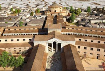 Θεσσαλονίκη: Δείτε πως ήταν η πόλη στην αρχαιότητα (ΒΙΝΤΕΟ & ΦΩΤΟ)