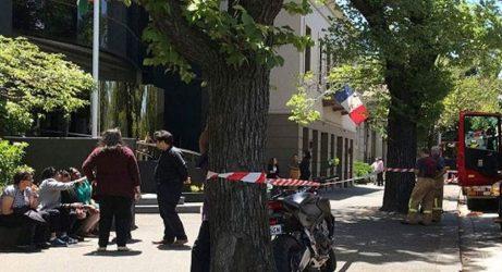 Μελβούρνη: Συναγερμός με ύποπτο δέμα στο ελληνικό προξενείο