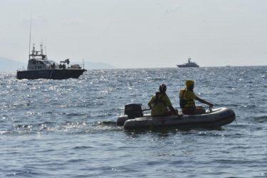 θάλασσα Χάλκη Χαλκιδική Φοινικούντα Λιμενικό Χαλκιδική Θεσσαλονίκη 75χρονος λουόμενοι Κέρκυρα μετανάστες