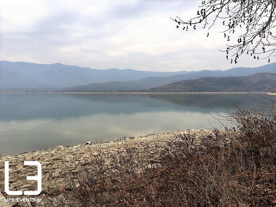 limni kerkini serres makedonia