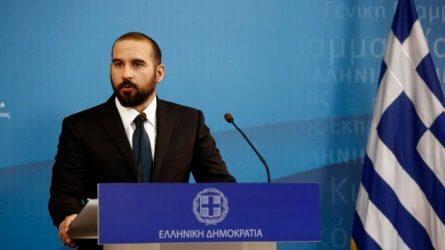 """Τζανακόπουλος: """"Ο θάνατος κρατούμενου από απεργία πείνας είναι ανεπίτρεπτο πλήγμα στη Δημοκρατία"""""""