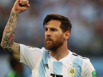 Copa America: Γράφει ιστορία με τη φανέλα της Αργεντινής ο Μέσι