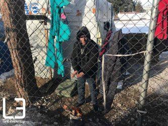 ΑΡΣΙΣ: Βασικό ζητούμενο η αξιοπρεπής στέγαση για τους πρόσφυγες
