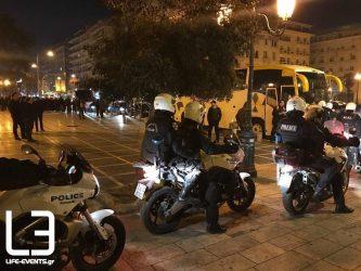 Ξεσηκώθηκαν οι κάτοικοι στην Ασπροβάλτα για την έλευση μεταναστών