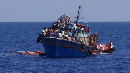μετανάστες Χάλκη