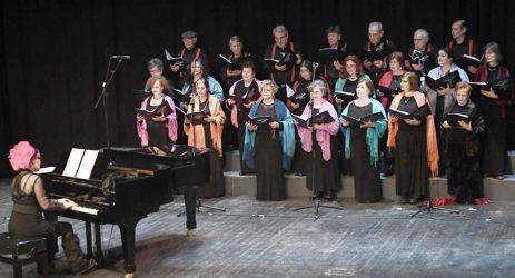 Μελωδικό ταξίδι στην Παράδοση στην Πανελλήνια Συνάντηση Χορωδιών