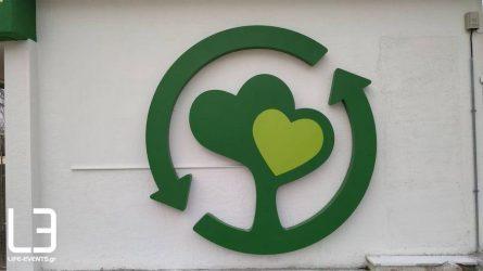 Δράσεις για την προώθηση της ανακύκλωσης στο δήμο Δέλτα από την ΚΟΙΝΣΕΠ Ecoroutes