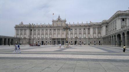 Ισπανία: Καταστροφές στη Μαδρίτη από την καταιγίδα Φιλομένα