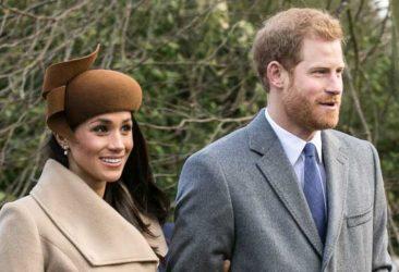 Συμφωνία με το Netflix για Μέγκαν Μαρκλ και πρίγκιπα Χάρι