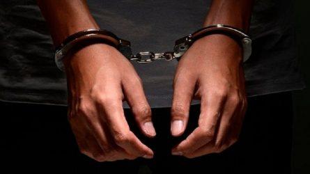Θεσσαλονίκη: Σύλληψη για κατοχή κάνναβης
