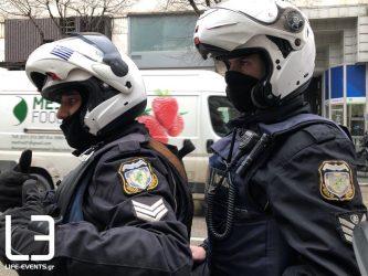 Αλλαγές στη αστυνομία με εντολή του Υπουργού Προστασίας του Πολίτη