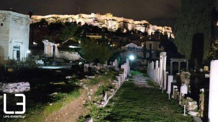 Δεύτερος καλύτερος προορισμός στην Ευρώπη η Αθήνα!