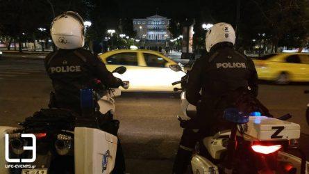 Αττική: Δράστες πυροβόλησαν, έφυγαν με ταξί και… ξέχασαν το όπλο!