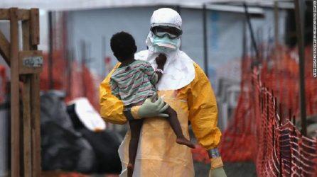 ΠΟΥ: Ανησυχία για την εξάπλωση του έμπολα στην Αφρική