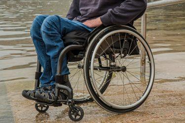 3 Δεκεμβρίου Παγκόσμια Ημέρα Ατόμων με Αναπηρία