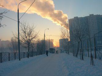 Νέο καμπανάκι για το κλίμα: Ρεκόρ θερμοκρασίας στη Μόσχα