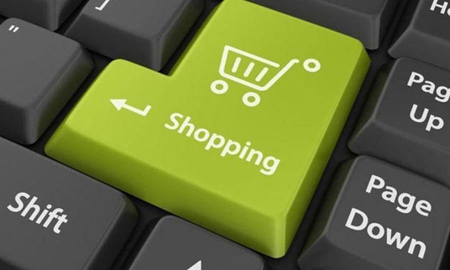 ηλεκτρονικές αγορές e-shop