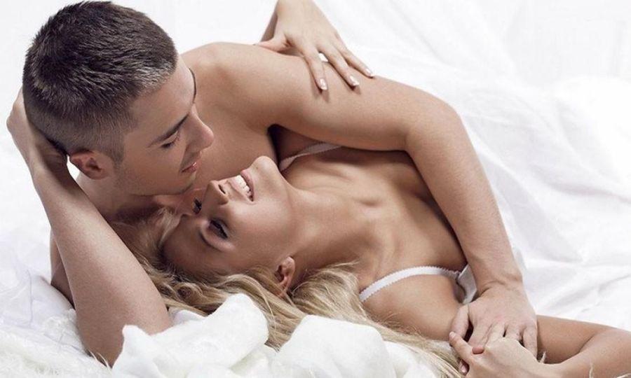 Ολα τα οφέλη του σεξ στην υγεία