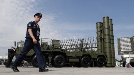 Στη Ρωσία για να εκπαιδευτούν στο S-400 Τούρκοι αξιωματικοί