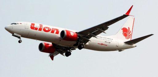 Ομοιότητες στα δύο δυστυχήματα των Boeing 737