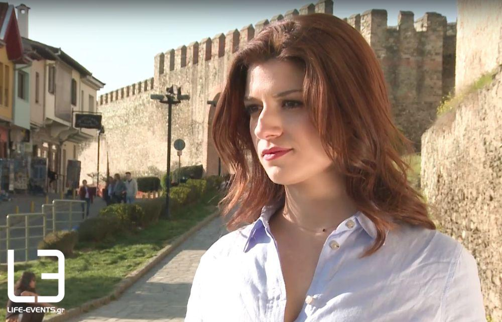 Κ. Νοτοπούλου: «Η κυβέρνηση του Κ. Μητσοτάκη κατάντησε τον ελληνικό τουρισμό δράμα»