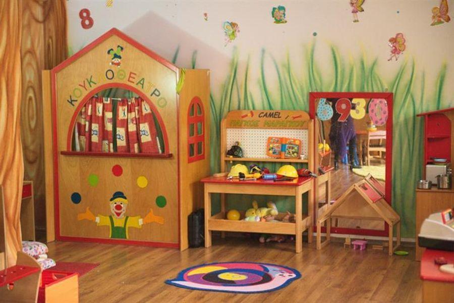 ΟΒΡΕΠΟΜ νηπιαγωγεία παιδικούς σταθμούς ΟΑΕΔ παιδικοί σταθμοί βρεφονηπιακοί σταθμοί