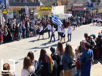 parelasi pomak παρέλαση παρελάσεις 28η Οκτωβρίου