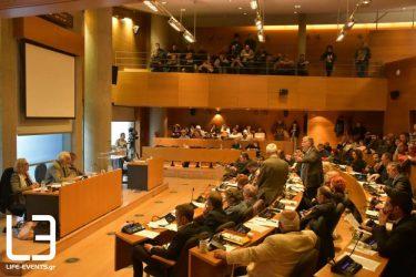 Συνεδριάζει σήμερα το Δημοτικό Συμβούλιο Θεσσαλονίκης για τον απολογισμό του 2018