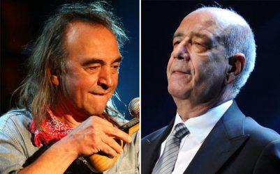 """Σαν σήμερα: Η Ελλάδα """"έχασε"""" Μητροπάνο και Παπάζογλου"""