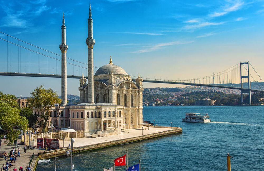 Κωνσταντινούπολη Τουρκία κορονοϊό κορονοϊού Γαλλία σαν σήμερα