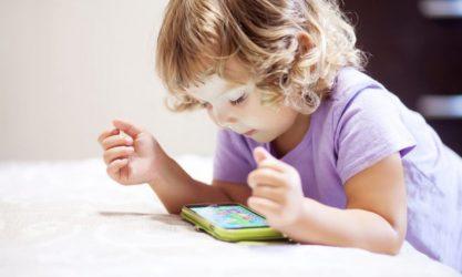 Παίζουν τα παιδιά σας παιχνίδια στο κινητό; Οι κίνδυνοι που αντιμετωπίζουν…