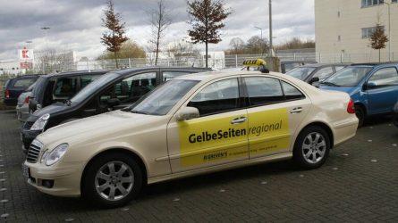 Εγινε και αυτό! Γονείς στο Αμβούργο ξέχασαν το νεογέννητο μωρό τους στο ταξί…