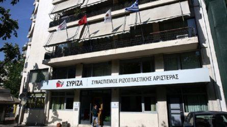 Νέα μέρα για το ντιμπέιτ ζητά ο ΣΥΡΙΖΑ